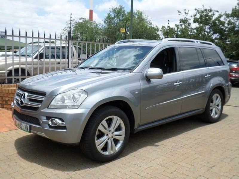 Used mercedes benz gl class gl 350 cdi be for sale in for Used mercedes benz gl for sale