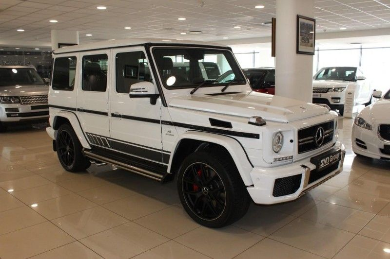 Used mercedes benz g class g63 amg for sale in kwazulu for Used mercedes benz g63 for sale