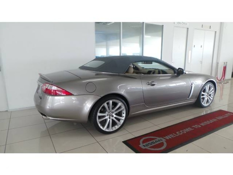 used jaguar xk xkr convertible for sale in kwazulu natal. Black Bedroom Furniture Sets. Home Design Ideas