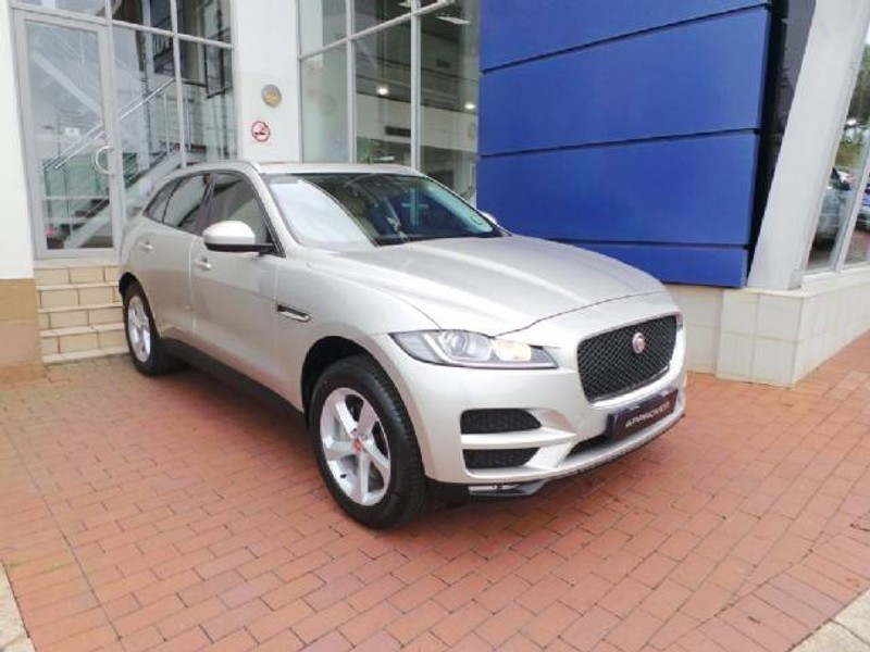 used jaguar f pace 3 0 v6 s c awd pure for sale in kwazulu natal id 1816036. Black Bedroom Furniture Sets. Home Design Ideas