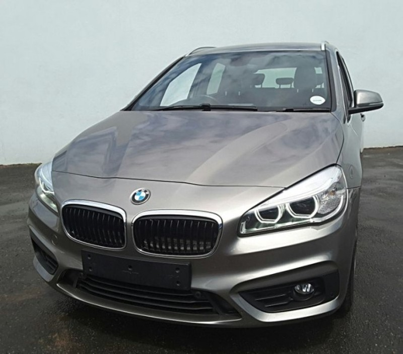 Used BMW 2 Series 218i Active Tourer For Sale In Gauteng