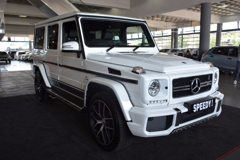 used mercedes benz g class g63 amg edition 463 for sale in. Black Bedroom Furniture Sets. Home Design Ideas