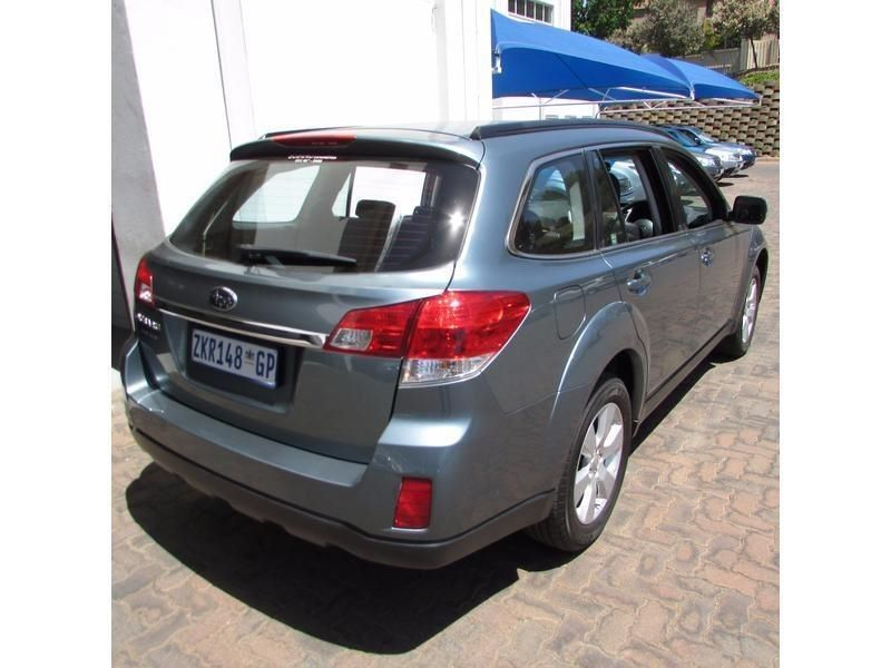 used subaru outback 3 6r automatic for sale in gauteng id 1817967. Black Bedroom Furniture Sets. Home Design Ideas
