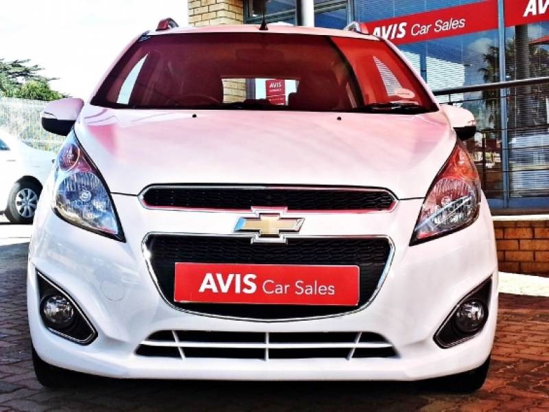 used chevrolet spark 1 2 l 5dr for sale in gauteng cars. Black Bedroom Furniture Sets. Home Design Ideas