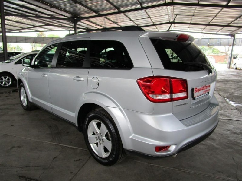 used dodge journey 3 6 v6 sxt a t for sale in gauteng id 1818942. Black Bedroom Furniture Sets. Home Design Ideas
