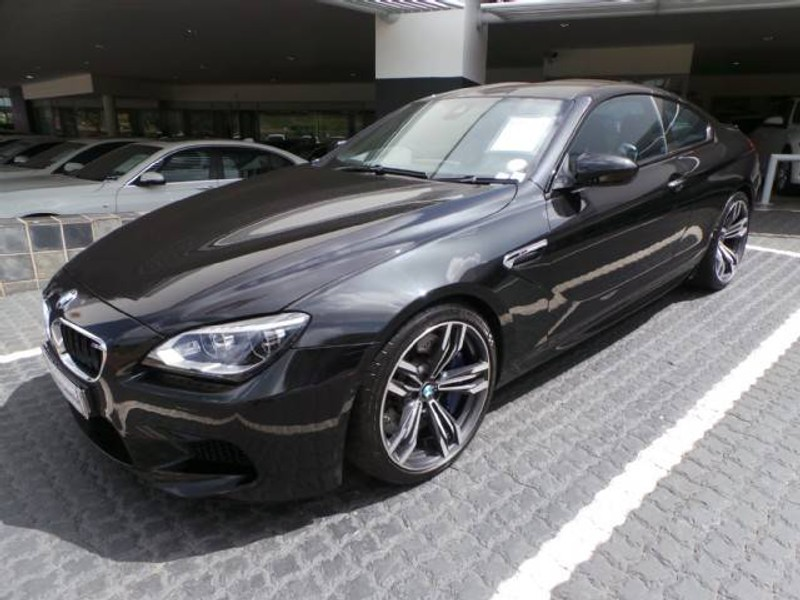 used bmw m6 coupe f12 for sale in gauteng id 1819036. Black Bedroom Furniture Sets. Home Design Ideas