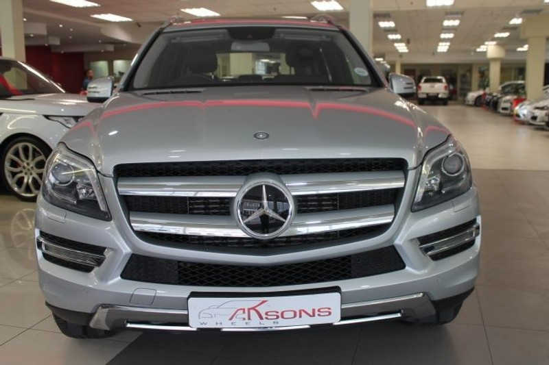 Used mercedes benz gl class 350 bluetec for sale in for Used 2014 mercedes benz gl550 for sale