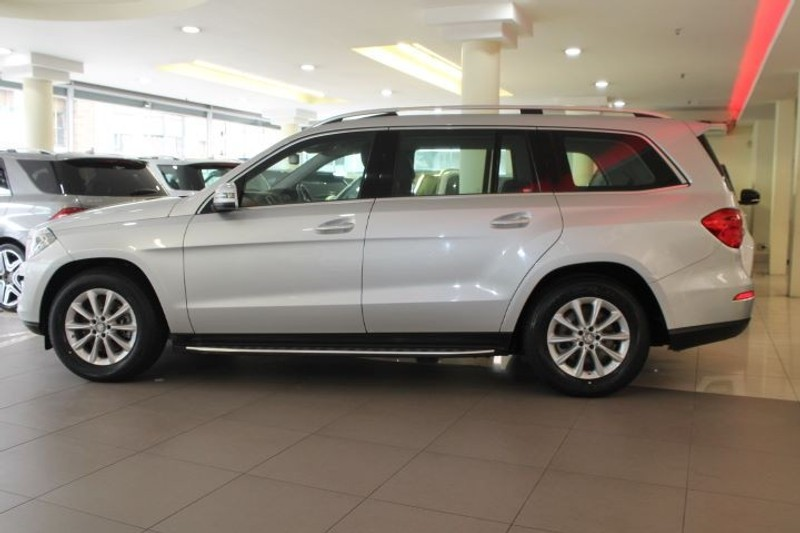 Used mercedes benz gl class 350 bluetec for sale in for 2014 mercedes benz gl450 for sale