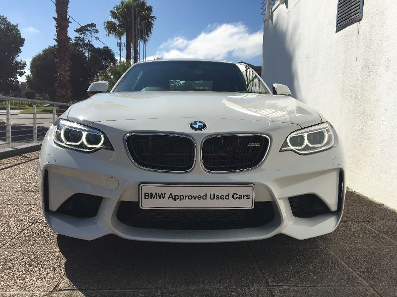 used bmw m2 m2 coupe m dct for sale in gauteng id 1819236. Black Bedroom Furniture Sets. Home Design Ideas