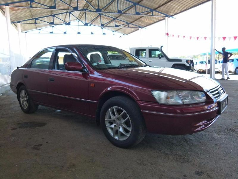 used toyota camry 220 gl for sale in north west province id 181. Black Bedroom Furniture Sets. Home Design Ideas