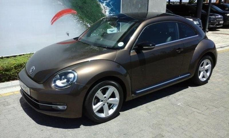 used volkswagen beetle 1 4 tsi sport for sale in western. Black Bedroom Furniture Sets. Home Design Ideas