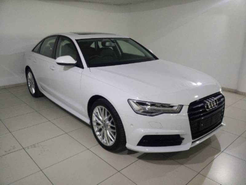 used audi a6 fsi stronic for sale in western cape id 1819999. Black Bedroom Furniture Sets. Home Design Ideas