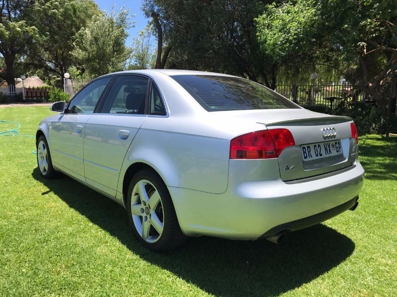 used audi a4 ambition b8 for sale in gauteng id 1820083. Black Bedroom Furniture Sets. Home Design Ideas