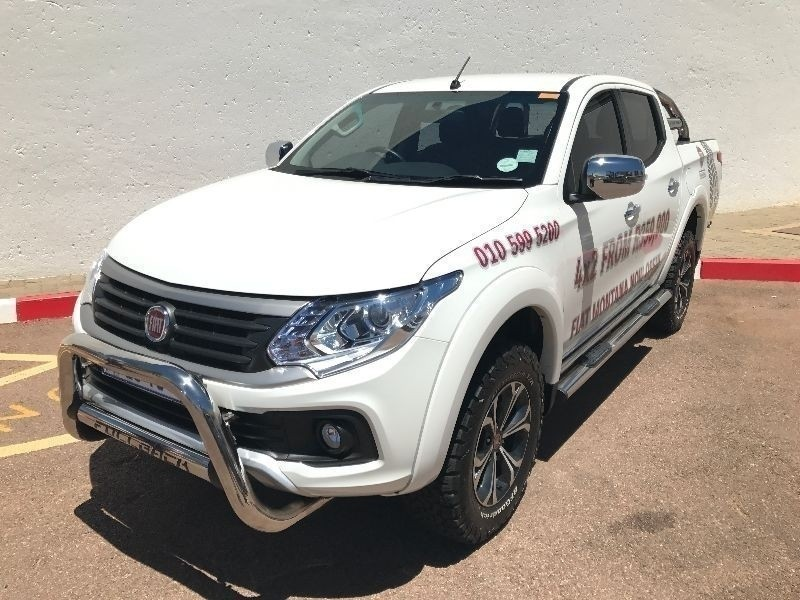 used fiat fullback 2 5 di d 4x4 double cab for sale in gauteng id 1820583. Black Bedroom Furniture Sets. Home Design Ideas