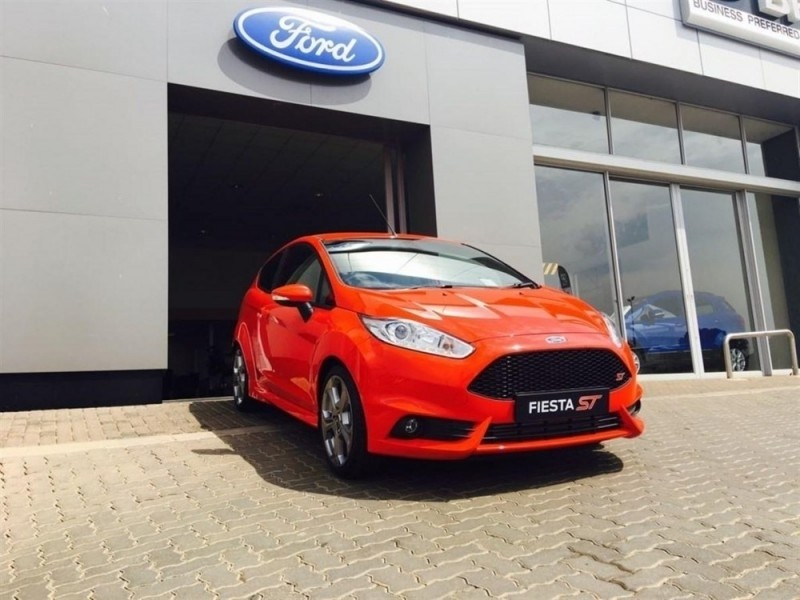 Mccarthy Car Dealership Pretoria