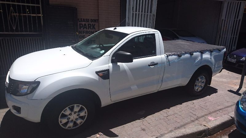 used ford ranger 2 2tdci xl 2x4 single cab bakkie for sale in gauteng cars co za id 1821780