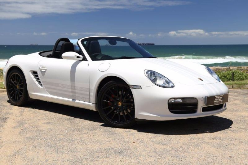 used porsche boxster boxster s pd2 limited edition for sale in kwazulu natal id. Black Bedroom Furniture Sets. Home Design Ideas