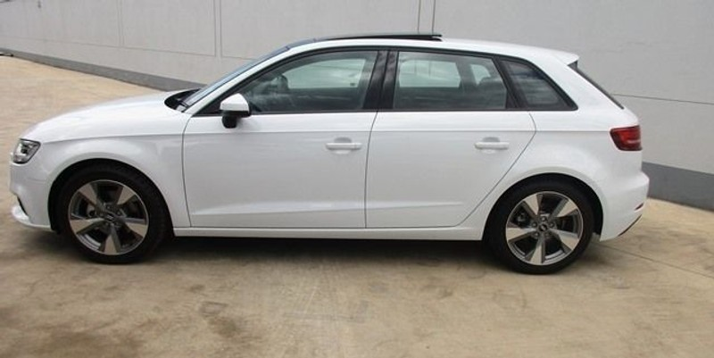 2016 audi a3 for sale in durban 10