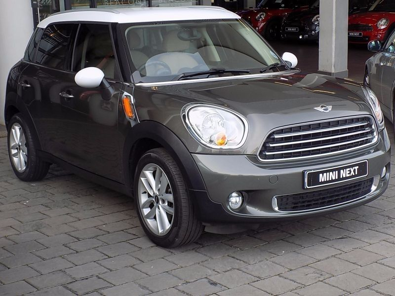 Used Mini Cooper Countryman Auto For Sale In Kwazulu Natal