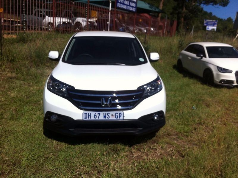 used honda cr v 2 0 comfort for sale in gauteng id 1822433. Black Bedroom Furniture Sets. Home Design Ideas