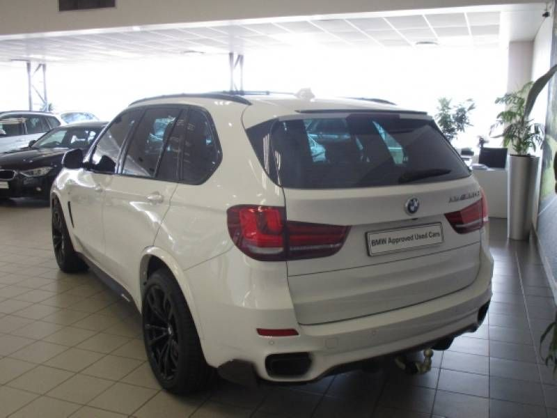 used bmw x5 m50d for sale in gauteng id 1822496. Black Bedroom Furniture Sets. Home Design Ideas
