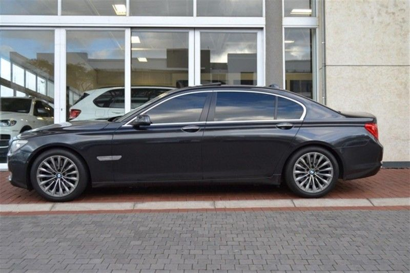 2009 bmw 7 series 750li innovation f02 for sale in kwazulu natal. Cars Review. Best American Auto & Cars Review