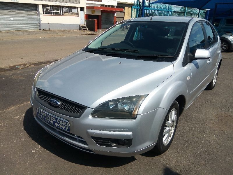 used ford focus built tough for sale in gauteng id 1823476. Black Bedroom Furniture Sets. Home Design Ideas