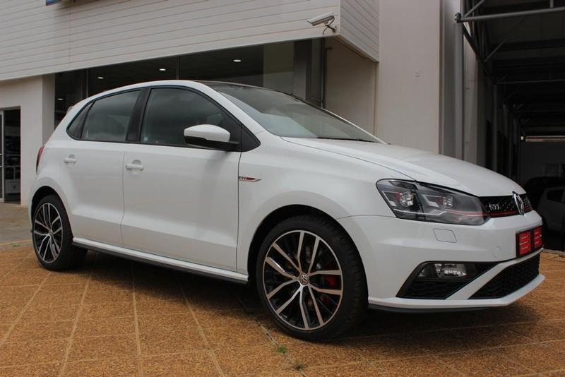 Used Volkswagen Polo GTi 1.8tsi DSG for sale in Gauteng ...
