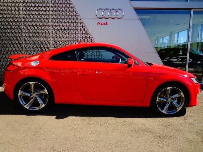 used audi tt 2 0 tfsi coupe s tronic for sale in kwazulu natal id 1824069. Black Bedroom Furniture Sets. Home Design Ideas