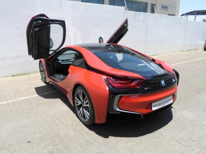 used bmw i8 for sale in gauteng id 1824476. Black Bedroom Furniture Sets. Home Design Ideas