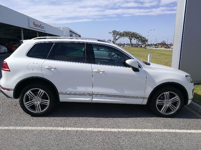 used volkswagen touareg gp 3 0 v6 tdi luxury tip r line for sale in eastern cape. Black Bedroom Furniture Sets. Home Design Ideas