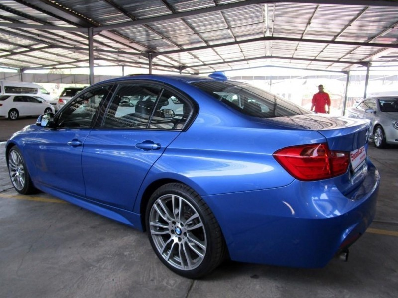 Bmw  Series Used Cars For Sale In Gauteng