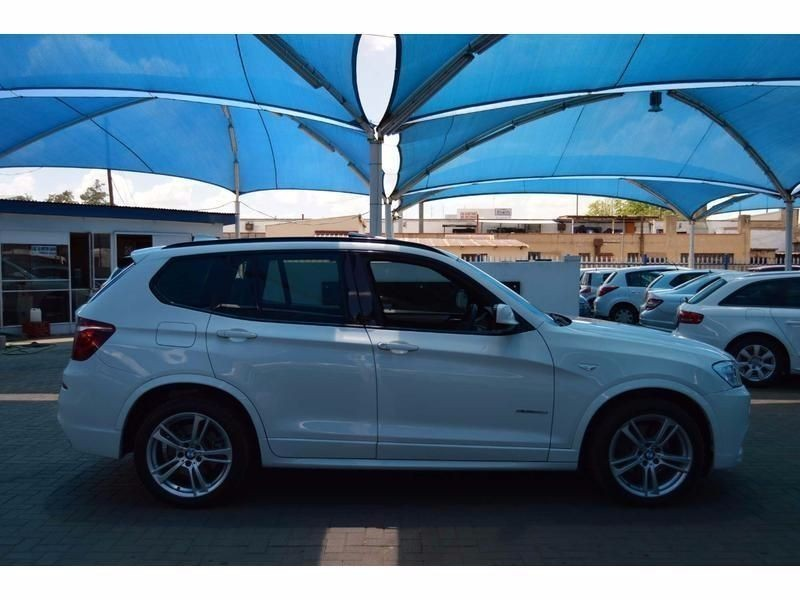 used bmw x3 xdrive 30d auto for sale in gauteng id 1825899. Black Bedroom Furniture Sets. Home Design Ideas