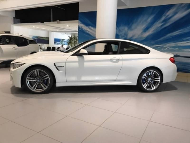 used bmw m4 coupe m dct for sale in western cape id 1826376. Black Bedroom Furniture Sets. Home Design Ideas