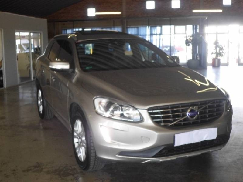 used volvo xc60 t5 excel geartronic drive e for sale in gauteng id 1826390. Black Bedroom Furniture Sets. Home Design Ideas