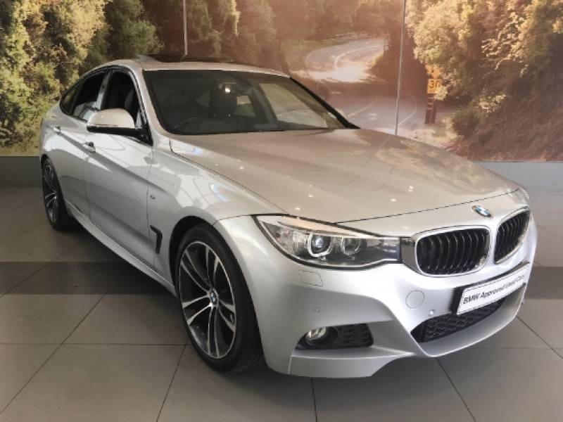 used bmw 3 series 320d gt m sport auto for sale in gauteng id 1826434. Black Bedroom Furniture Sets. Home Design Ideas