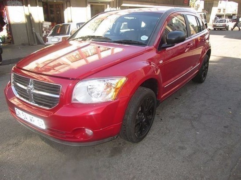 used dodge caliber manual for sale in gauteng id 1826475. Black Bedroom Furniture Sets. Home Design Ideas