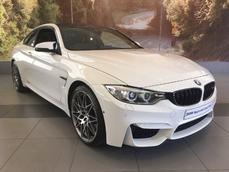used bmw m4 coupe m dct competition for sale in gauteng. Black Bedroom Furniture Sets. Home Design Ideas