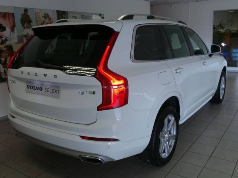 used volvo xc90 t8 twin engine momentum awd hybrid for sale in gauteng id 1827357. Black Bedroom Furniture Sets. Home Design Ideas