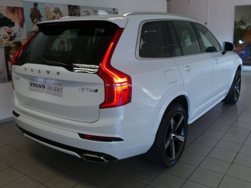 used volvo xc90 t6 r design awd for sale in gauteng id 1827399. Black Bedroom Furniture Sets. Home Design Ideas