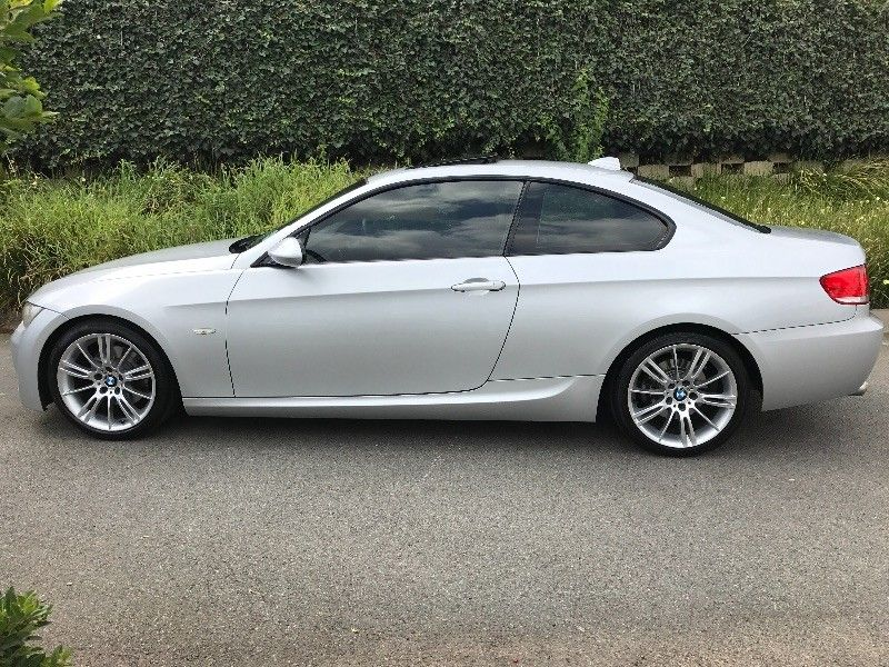 used bmw 3 series 325i coupe sport a t e92 for sale in gauteng id 1827728. Black Bedroom Furniture Sets. Home Design Ideas