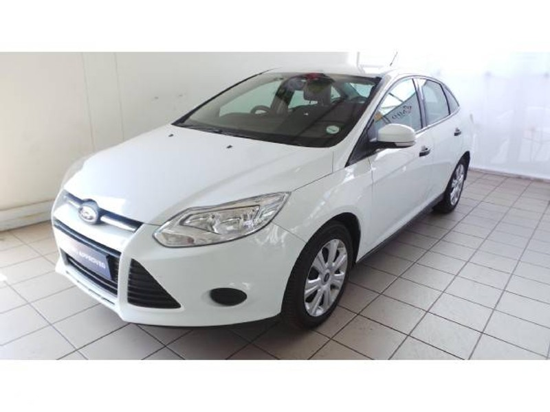 used ford focus 1 6 ti vct ambiente for sale in gauteng id 1828309. Black Bedroom Furniture Sets. Home Design Ideas