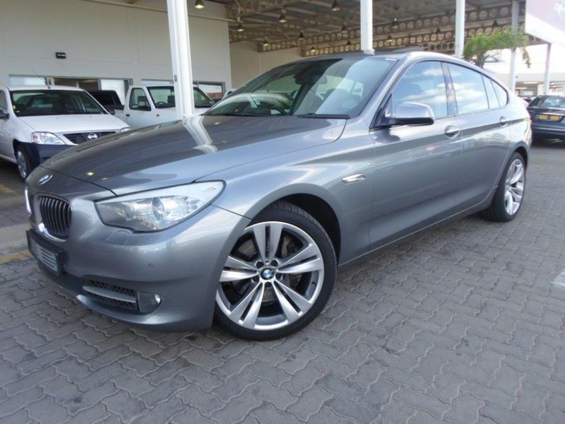 used bmw 5 series gran turismo 535i for sale in gauteng id 1828757. Black Bedroom Furniture Sets. Home Design Ideas