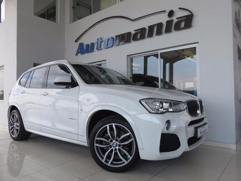 used bmw x3 2015 bmw x3 xdrive20d m sport for sale in gauteng id 1829039. Black Bedroom Furniture Sets. Home Design Ideas