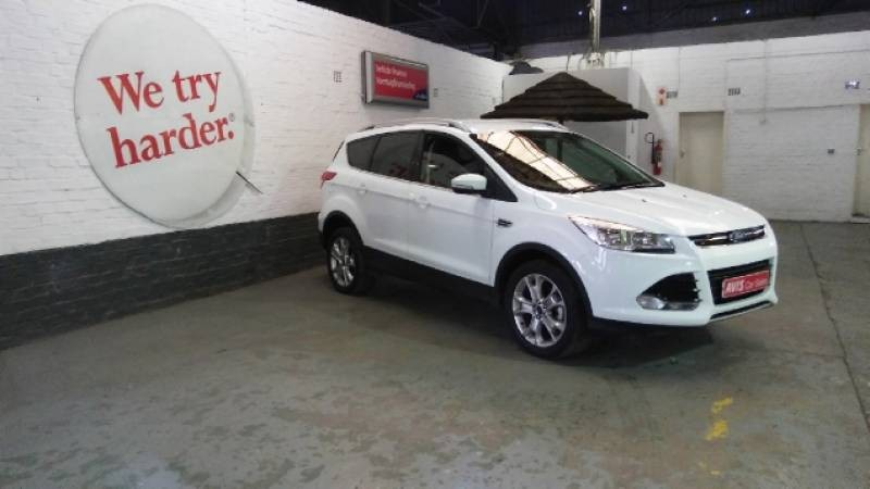 used ford kuga 1 5 ecoboost trend auto for sale in western. Black Bedroom Furniture Sets. Home Design Ideas