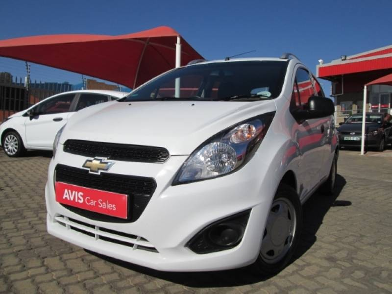 used chevrolet spark 1 2 l 5dr for sale in gauteng id 1829278. Black Bedroom Furniture Sets. Home Design Ideas