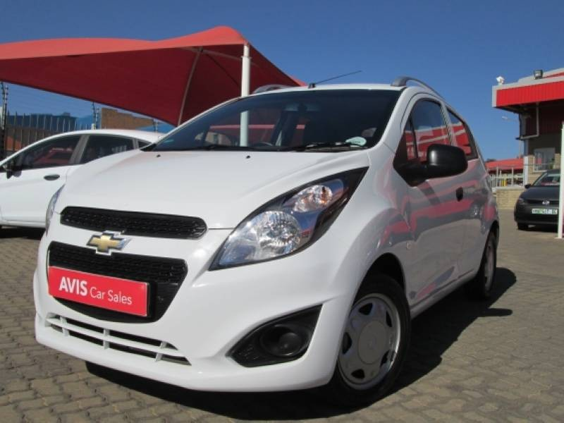 used chevrolet spark 1 2 l 5dr for sale in gauteng id 1829279. Black Bedroom Furniture Sets. Home Design Ideas