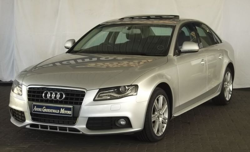 Image Result For Audi A Tfsi Ambiente Sportback