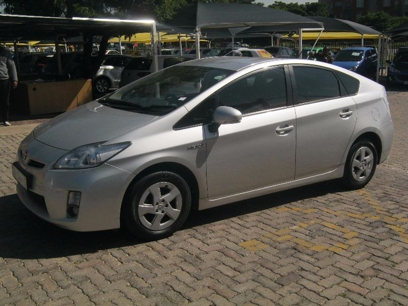 Used toyota prius for sale in gauteng id for Prius electric motor for sale