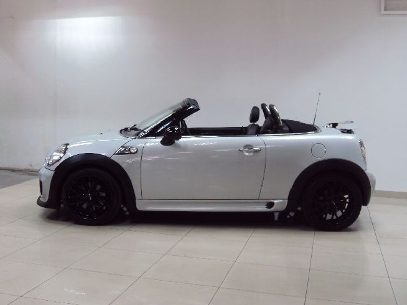 used mini cooper s convertible roadster auto jcw for sale in gauteng id 1829933. Black Bedroom Furniture Sets. Home Design Ideas